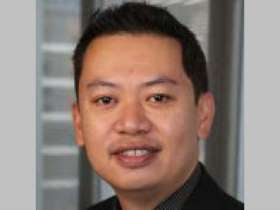 Dr Jeff Wong, Associate Professor in Management (Accounting)